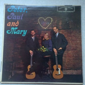 LP Peter, Paul and Mary