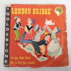 Single London Bridge