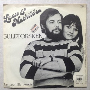 Single Lasse og Mathilde, Guldtorsken