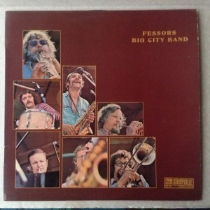 LP Fessors Big City Band
