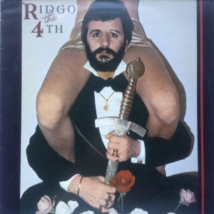 LP Ringo, Ringo The 4th