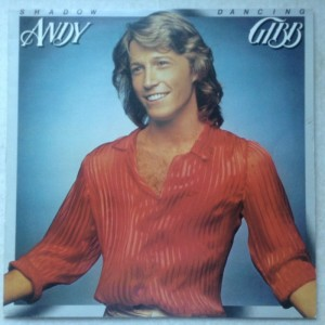 LP Andy Gibb, Shadow Dancing
