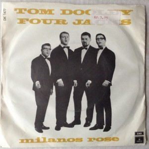 Single Four Jacks, Tom Dooley - Milnos Rose