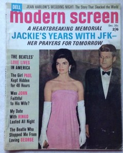 Modern Screen no 12 december 1965