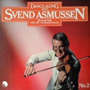 LP Dance Alon with Svend Asmussen no 2