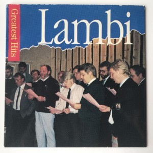 Lambi Greatest Hits