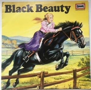 Black Beauty Europaplade