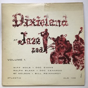 Dixieland Jazz Ltd.  vol 1