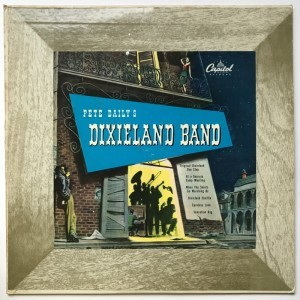 Pete Daily's Dixieland Band