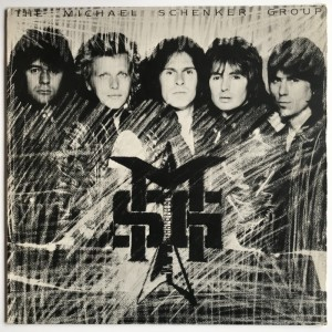 LP The Michael Schenker Group